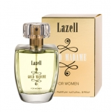 Lazell Gold madame 100ml
