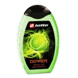 Lotto Sprchový gel + šampon Power  400ml