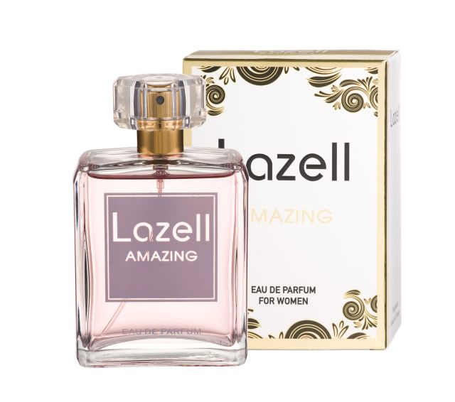 Lazell Amazing for Women 100ml