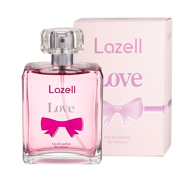 Lazell Love 100ml,EXP 12/20