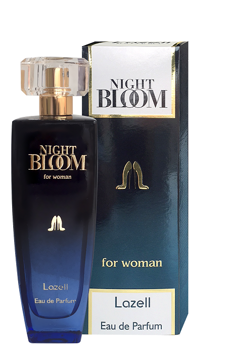 Lazell Night bloom 100ml