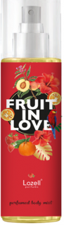 Lazell Fruit in love Body mist 200 ml