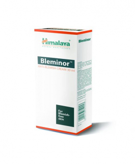 Himalaya Herbals Bleminor 30 ml,  EXP 7/18