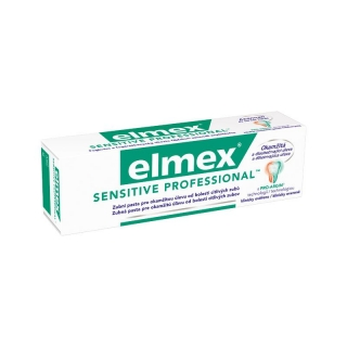 Elmex sensitive proffessional 75ml