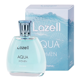 Lazell Aqua for woman 100ml