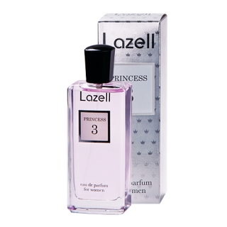 Lazell Princess  3 for Women 100ml