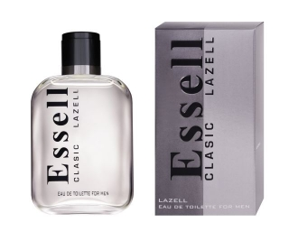 Lazell Essell clasic 100ml