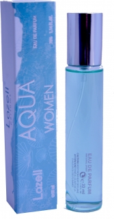 Lazell Aqua for woman 33 ml