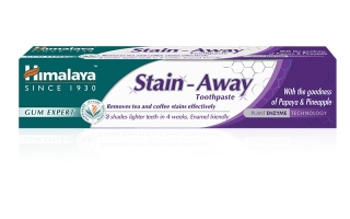 Himalaya Herbals zubní pasta Stain away 75 ml