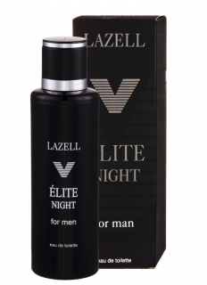 Lazell Élite Night for man 100ml
